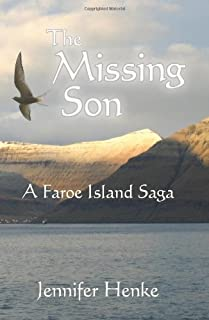 The Missing Son: A Faroe Island Saga