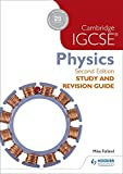 Cambridge IGCSE Physics Study and Revision Guide 2nd edition (Study & Revision Guide) - Mike Folland