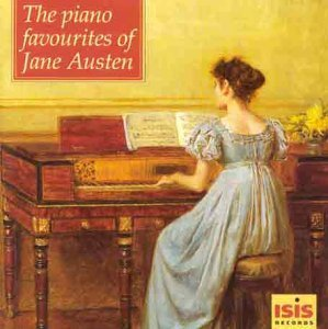 Piano Favorites of Jane Austin by Piccini, Haydn, Pleyel (1998-08-25)