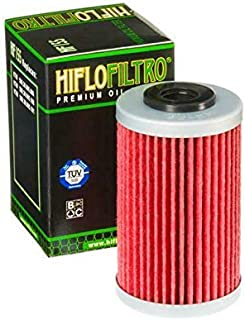 KTM 525 SX/MXC/EXC/XC/XC W 03 04 05 06 07 HiFlo Performance Ölfilter Original OE Qualität HF155