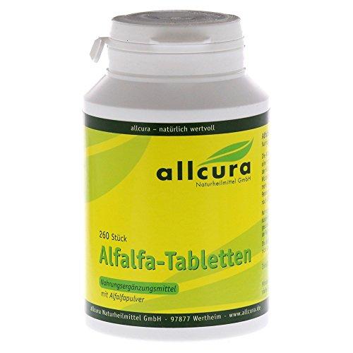 ALFALFA, 130 g