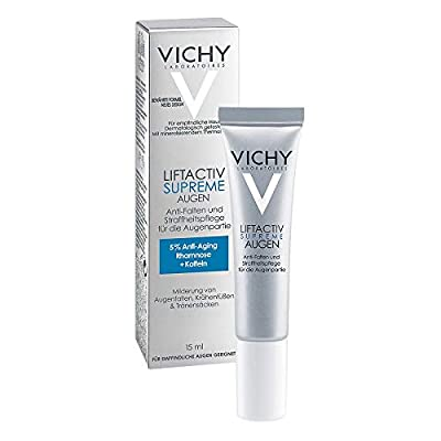 Vichy Liftactiv Augen 15