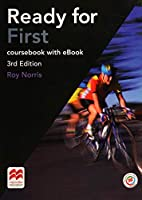 Ready for First 3rd Edition - key + eBook Student's Pack (Ready for Series)