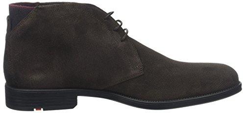 LLOYD Herren Page Desert Boots, Braun - 6