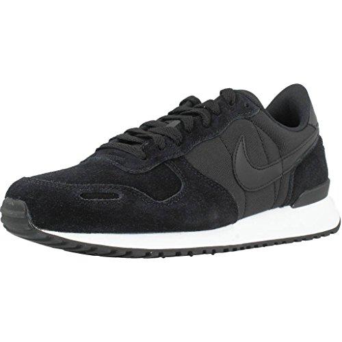 Nike Air Vrtx LTR, Zapatillas de Gimnasia para Hombre, Negro (Black/Black/White 001), 48.5 EU