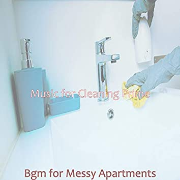 Bgm for Messy Apartments