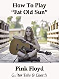 How To Play'Fat Old Sun' By Pink Floyd - Guitar Tabs & Chords