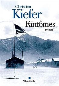 Fantômes par Christian Kiefer