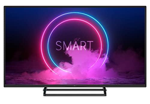 SMART TV 40 POLLICI FULLHD TELESYSTEM