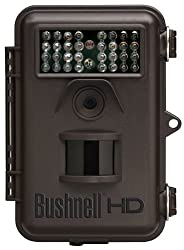 Bushnell 8MP Trophy trail Cam