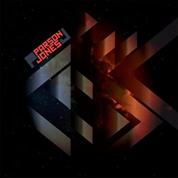 Parson Jones - EP