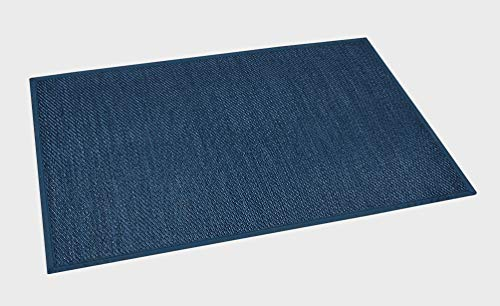 Alfombras De Habitacion Grande Azul alfombras de habitacion  Marca Estores Basic