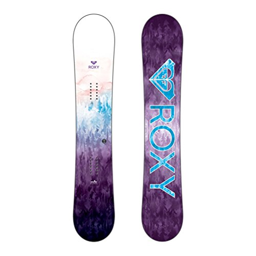 Roxy Damen Freestyle Snowboard Sugar Banana 146 2019