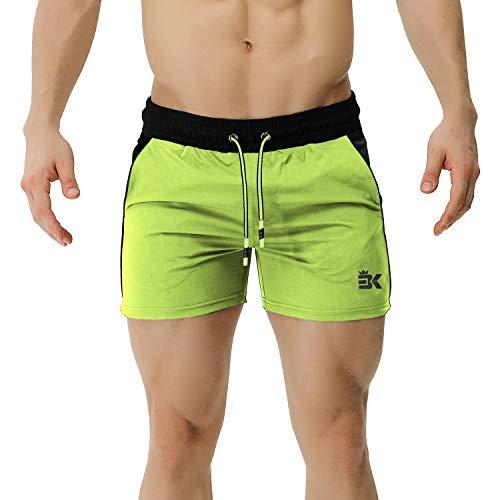 brokig mens 5 gym bodybuilding