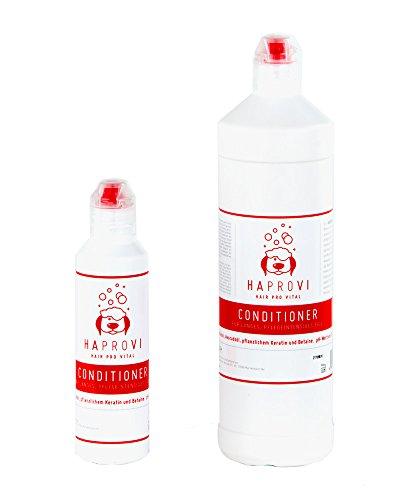 HAPROVI Conditioner für langes, pflegeintensives Fell 250 ml