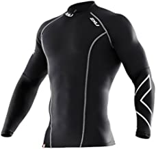 2XU Men's Thermal Long Sleeve Compression Top