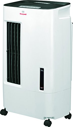 Honeywell CS071AE - Enfriador de aire evaporativo portátil, 50 W