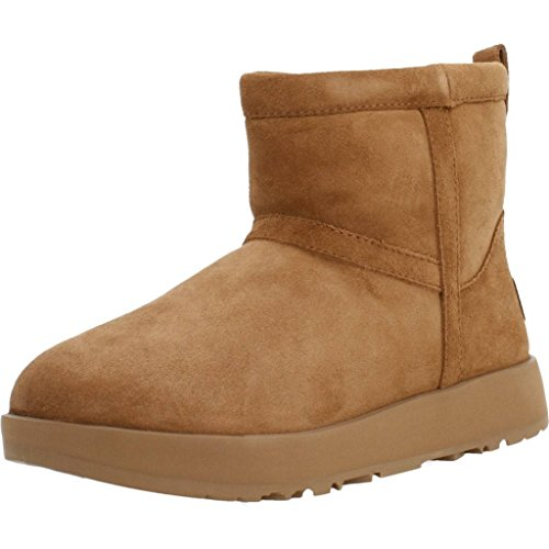 UGG(アグ)『CLASSIC MINI WATERPROOF』