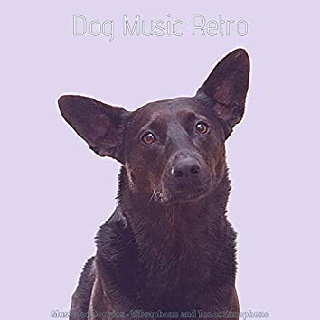 Music for Doggies - Vibraphone and Tenor Saxophone