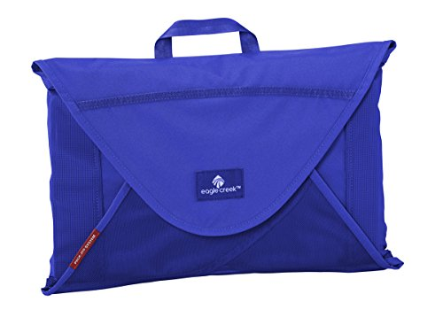 Eagle Creek Pack-It Original Garment Folder Small, blue sea Organizer per valigie, 35 cm, 1 liters, Blu (Blue Sea)