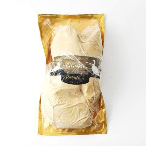 MC フォアグラドカナール冷凍 1kg 【冷凍・冷蔵】 2個