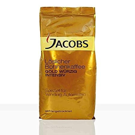 Jacobs Vending Gold würzig intensiv 8 x 500g