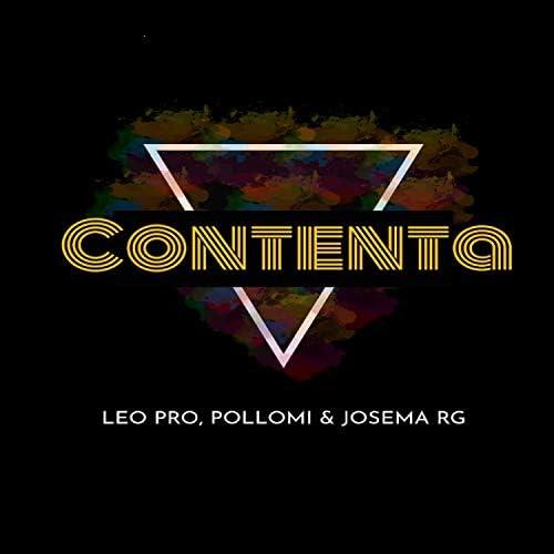 JoseMa RG, Leo Pro & Pollomi