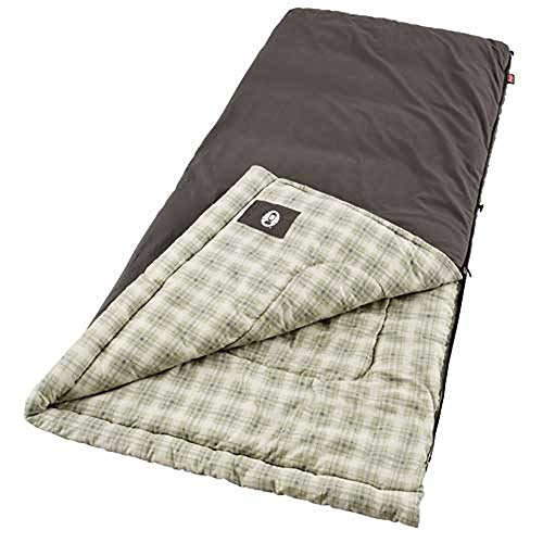 Cold Weather Sleeping Bag (Tall)