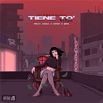 Tiene To' (Remix)