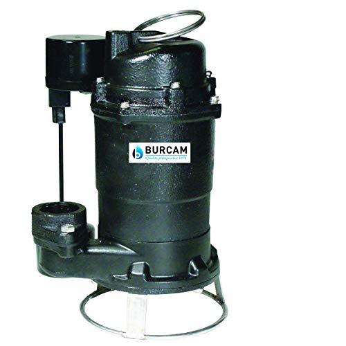 grinder pump - 9