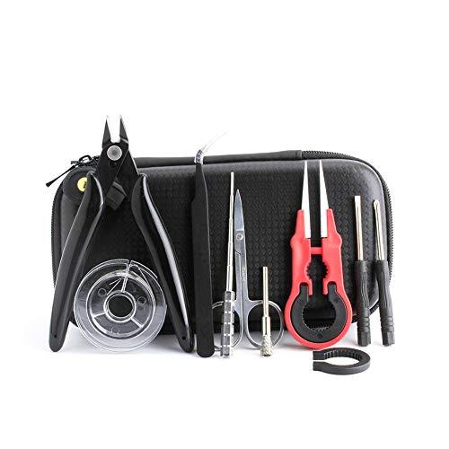 Romote Vape DIY Kits Vape Jig-Werkzeuge E-Zigarette Coil-DIY bewegliche Coil Winding Set Küchenwerkzeuge und Zubehör