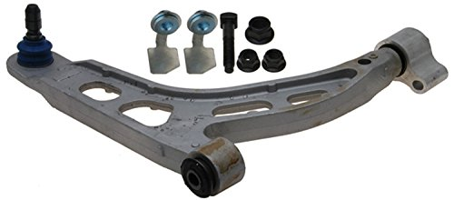 ACDelco Professional 45D1221 Rear Driver Side Upper Suspension Control Arm and...