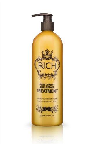 RICH Pure Hair Repair Lujo Tratamiento, 1er Pack (1 x 750 ml)