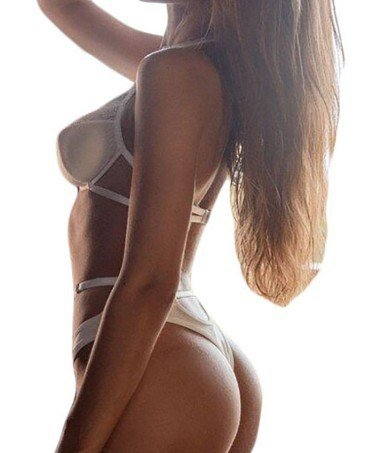 ZHIDEYONGYOU Blume Duolei Se Sexy sotto sotto 1095,Bianca,L