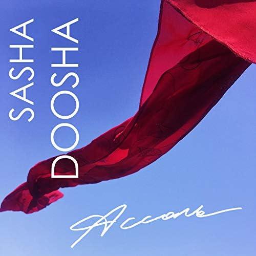 Sasha Doosha