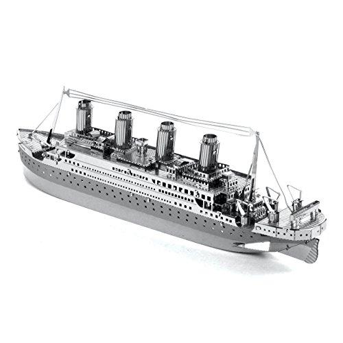 Metal Earth: Titanic