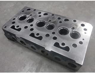 All States Ag Parts Used Cylinder Head Kioti LB1914 CK20 E5700-03043 Kubota B8200 F2000 B1750 B7200 15532-03040