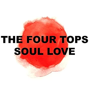 Soul Love (Live)