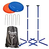 TUAHOO Outdoor Games for Adults Kids Family...