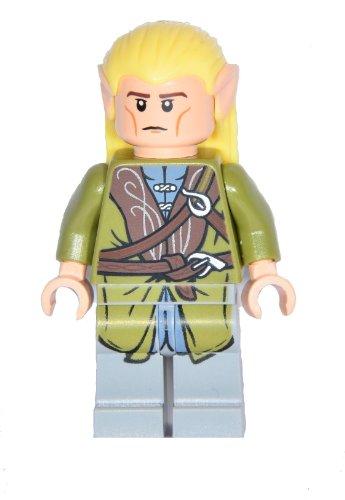 Lego® Il Signore degli Anelli Legolas (lor015) Lord of Rings