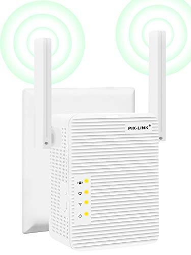 Imagen de Repetidor para Wifi de Hogar Bewlaner por menos de 30 euros.
