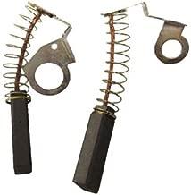 New Set of 2 Brushes for Delco Cs130D Series Alternators Brush - 38-119