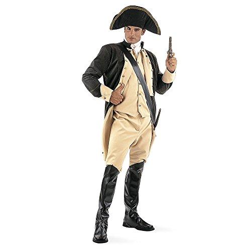Limit Herren-Kostüm französischer Soldat Uniform George da068L (New)