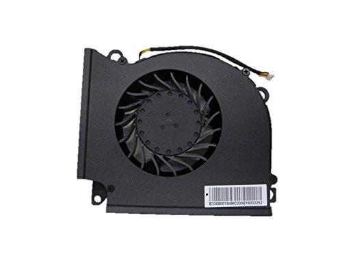 Laptop CPU Cooler Fan For MSI GT60 2OJ Workstation GT60 2OK WORKSTATION 3K IPS EDITION PABD19735BM-N273 E33-0800184-MC2 JK180205