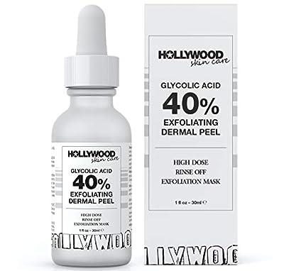 Glycolic Acid 40% Chemical