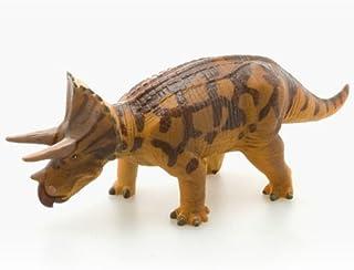 トリケラトプス ビニールモデル ブラウン(FD-310)