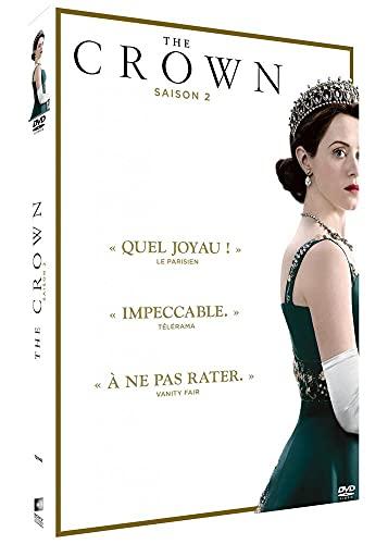 The Crown-Saison 2