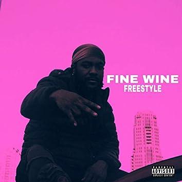 Fine Wine Freestyle