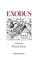 Exodus (Exeter Medieval Texts and Studies)