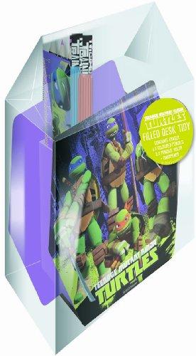 Anker - Anktufd - Kit De Loisirs Créatifs - Bureau Rangé - Turtles
